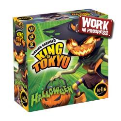 King of Tokyo: Halloween (2017 version)