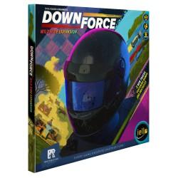 Downforce - Wild Ride
