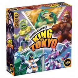 King of Tokyo : Version 2016