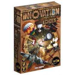 Innovation : Échoes