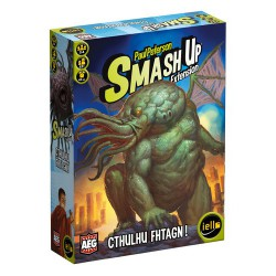 Smash Up : Cthulhu Fhtagn