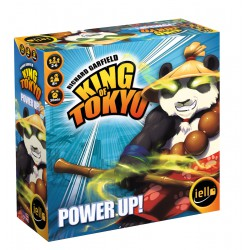 King of Tokyo: Power Up! (2017 edition)