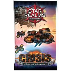 Star Realms : Crisis