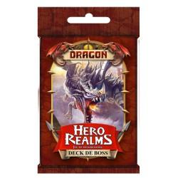 Deck de Boss : Dragon