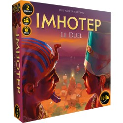 Imhotep : Le Duel