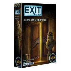 EXIT : Le jeu - Le Musée Mystérieux