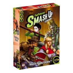 Smash Up - Vous en voulez encore ?