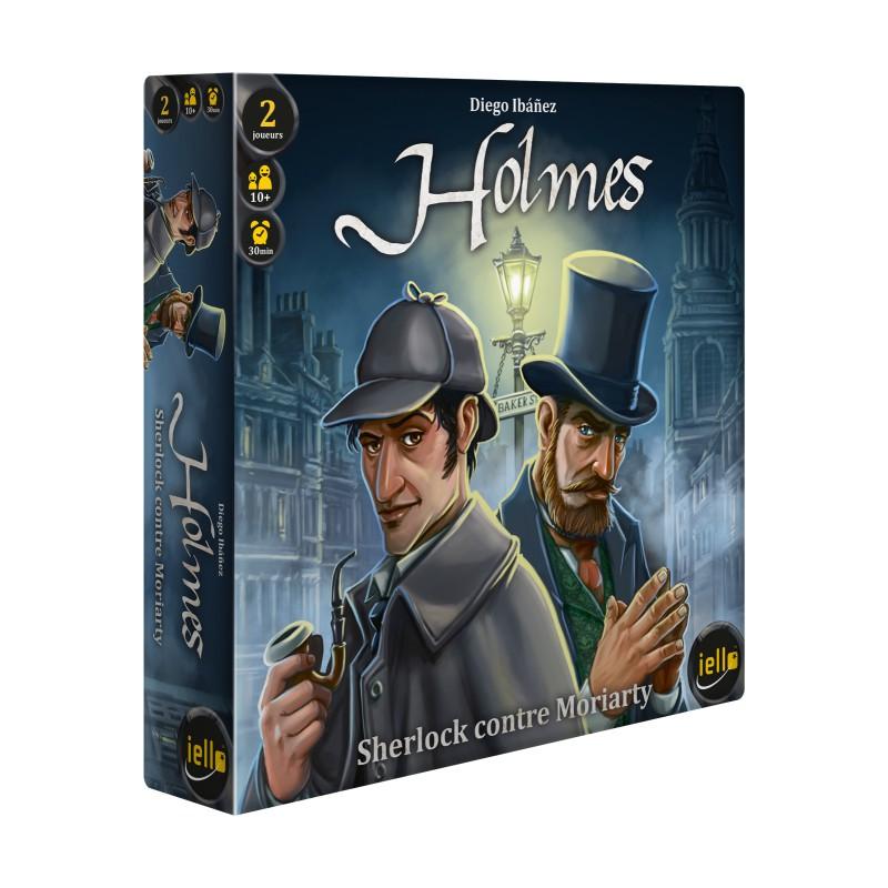 Sherlock Holmes L/'Jeu De Carte