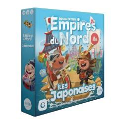 Imperial Settlers : Empires du Nord - Îles Japonaises