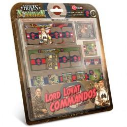 HoN: UK Lord Lovat