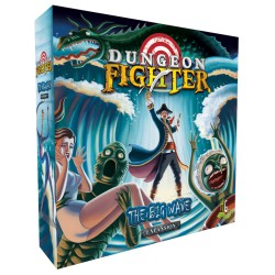 Dungeon Fighter: The Big Wave