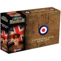 HoN: Army Box UK