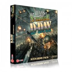 HoN: D-Day Scenario Pack
