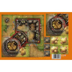 HoN: Fortified Farm