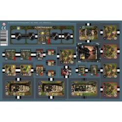 HoN: GE SS Panzergrenadier