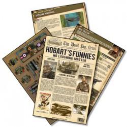 HoN: Gazette 2